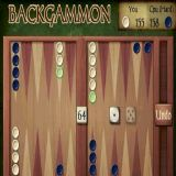 Dwonload Backgammon Cell Phone Game